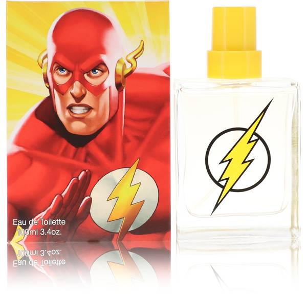 The Flash Cologne