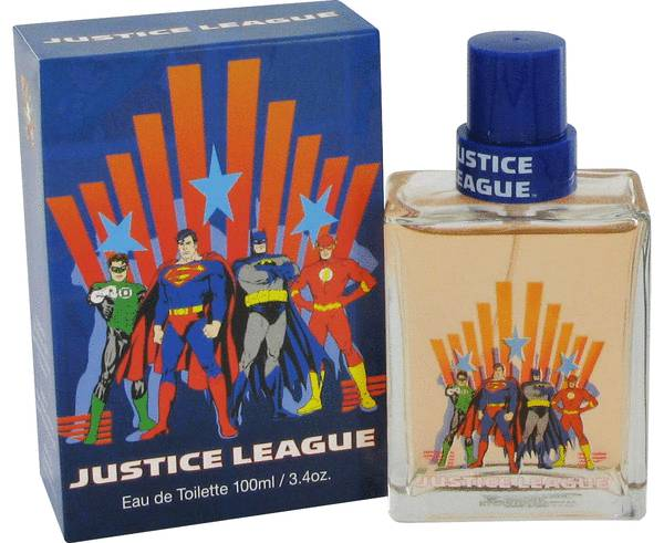 Justice League Cologne