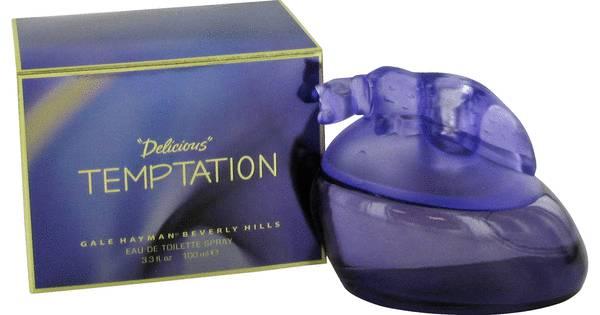 Delicious Temptation Perfume