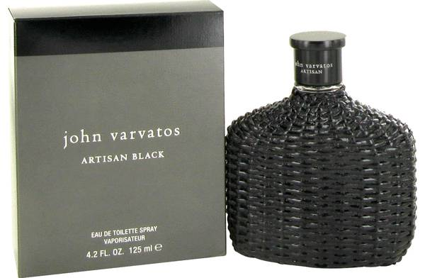 John Varvatos Artisan Black Cologne