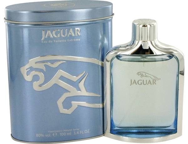 Jaguar Extreme Cologne