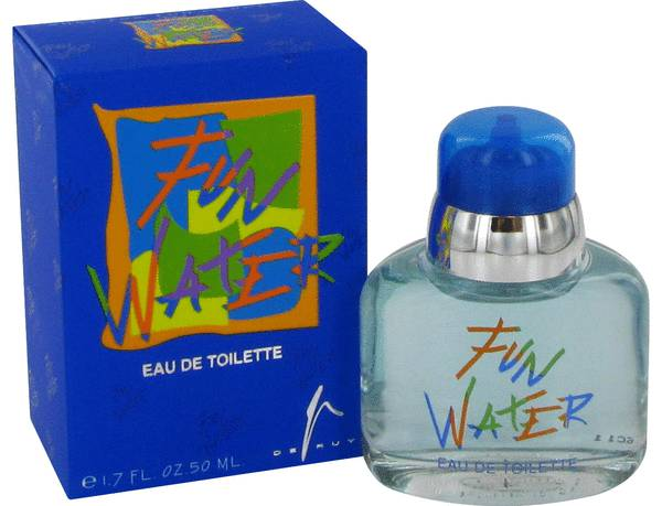 Fun Water Cologne