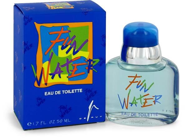 Fun Water Perfume
