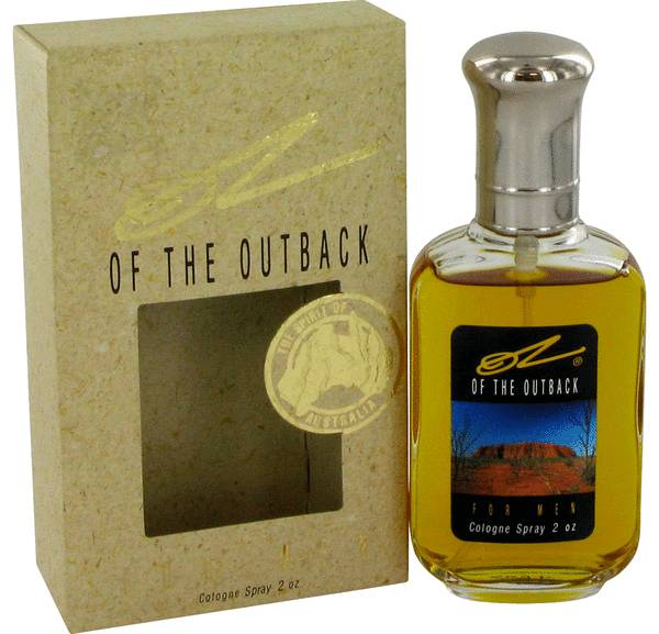 Oz Of The Outback Cologne