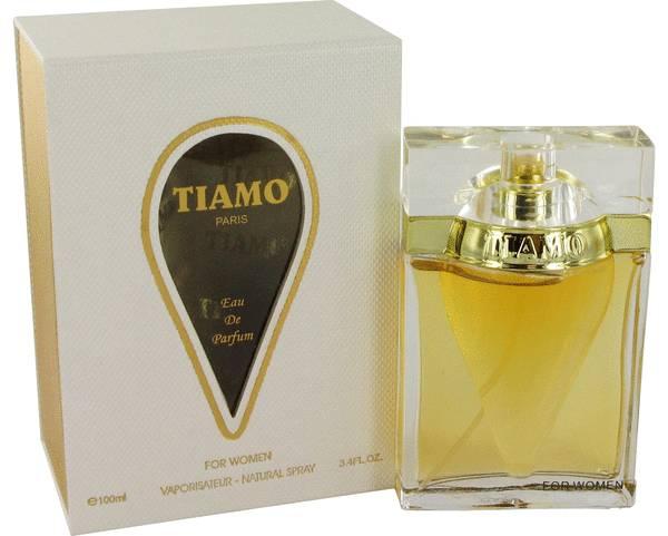 Tiamo Perfume