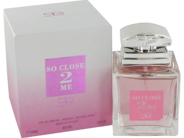So Close 2 Me Perfume