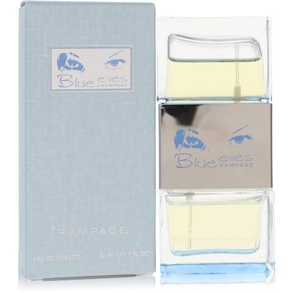 Blue Eyes Perfume