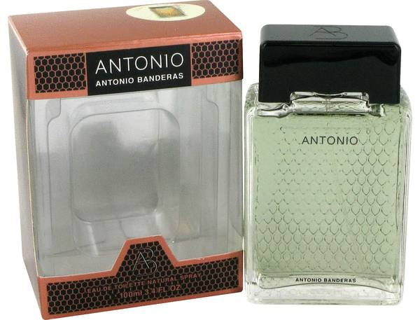 Antonio Cologne