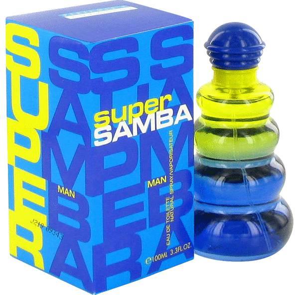 Samba Super Cologne