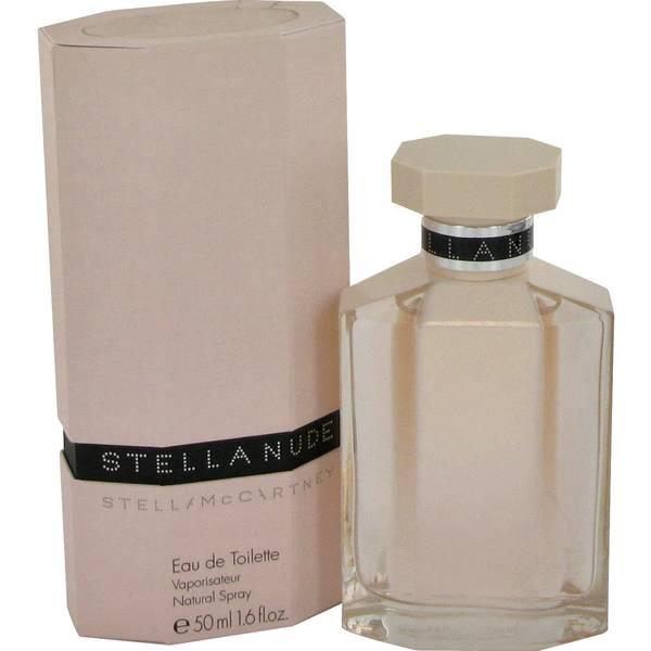 Stella Nude Perfume