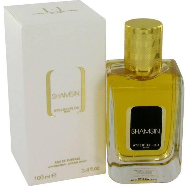 Shamsin Perfume