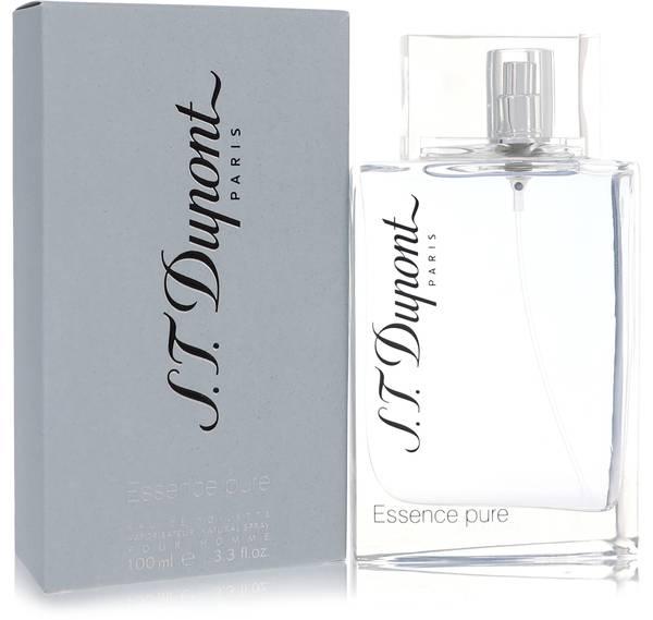 St Dupont Essence Pure Cologne