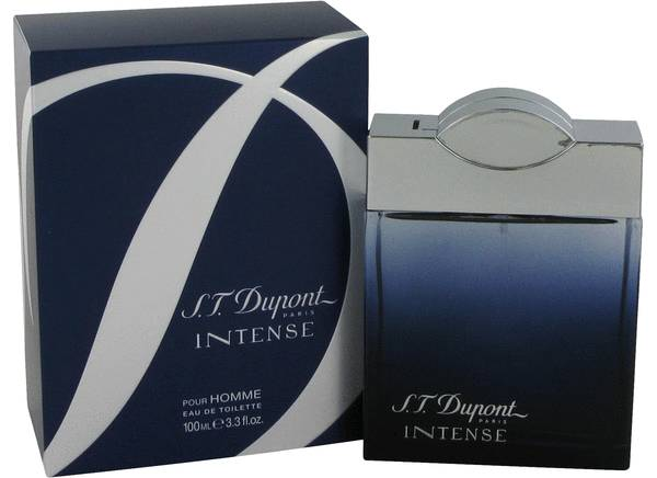 St Dupont Intense Cologne