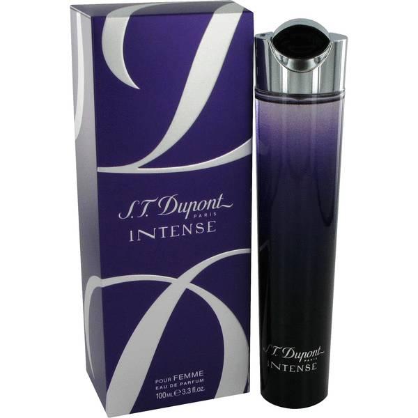St Dupont Intense Perfume
