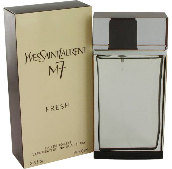 M7 Fresh Cologne