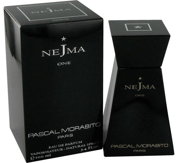 Nejma Aoud One Perfume