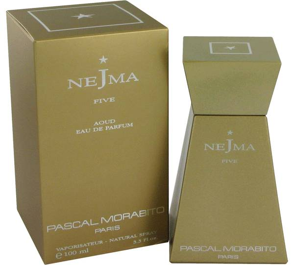 Nejma Aoud Five Cologne