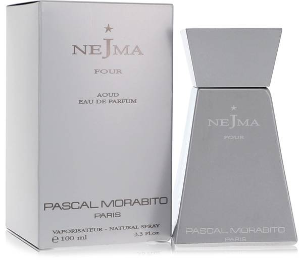 Nejma Aoud Four Cologne