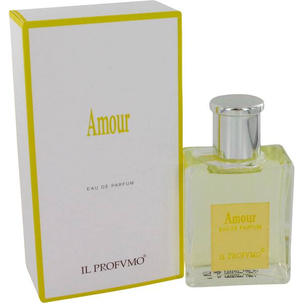 Amour Perfume