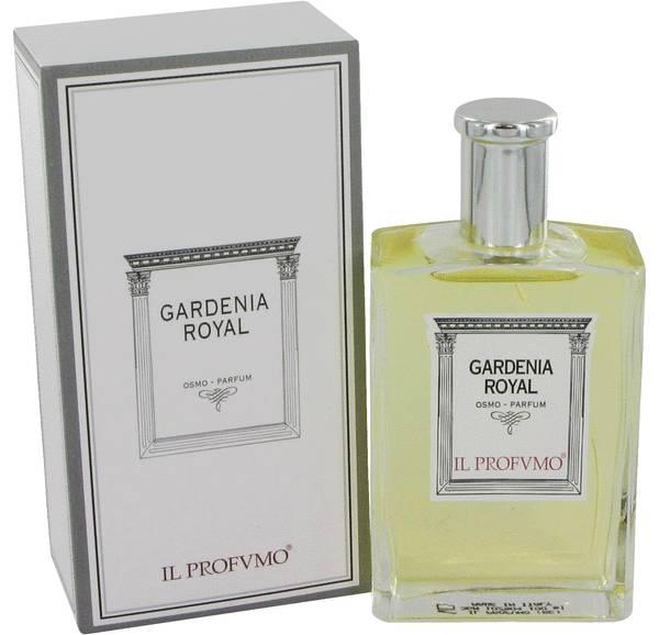 Gardenia Royal Perfume