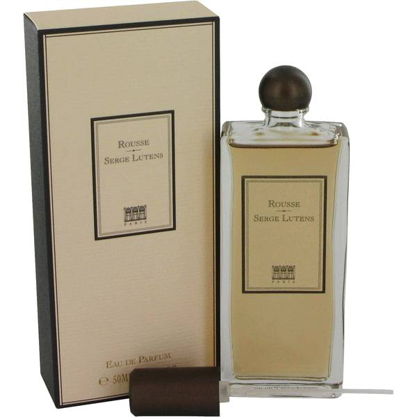 Rousse Perfume