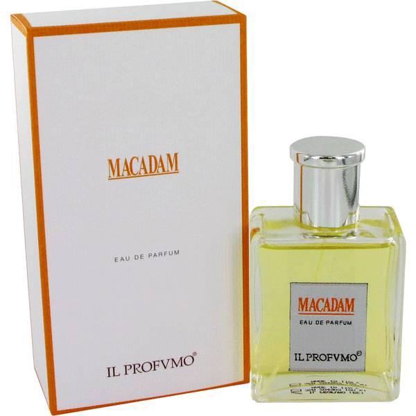 Macadam Perfume
