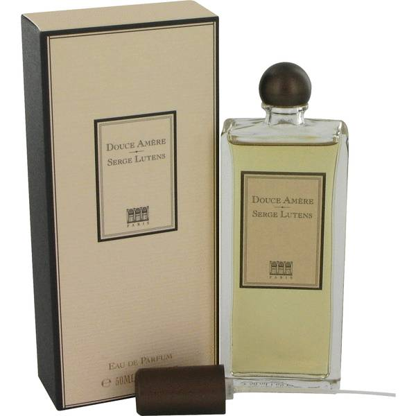 Douce Amere Cologne by Serge Lutens