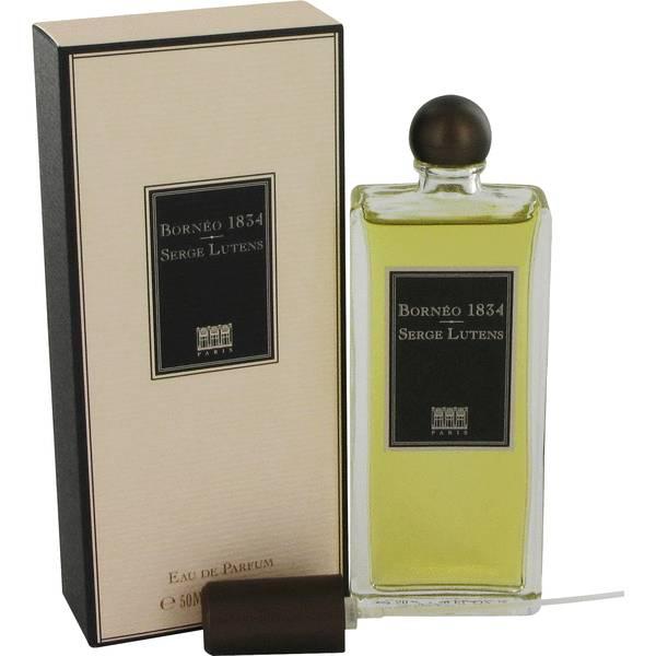 Borneo 1834 Perfume