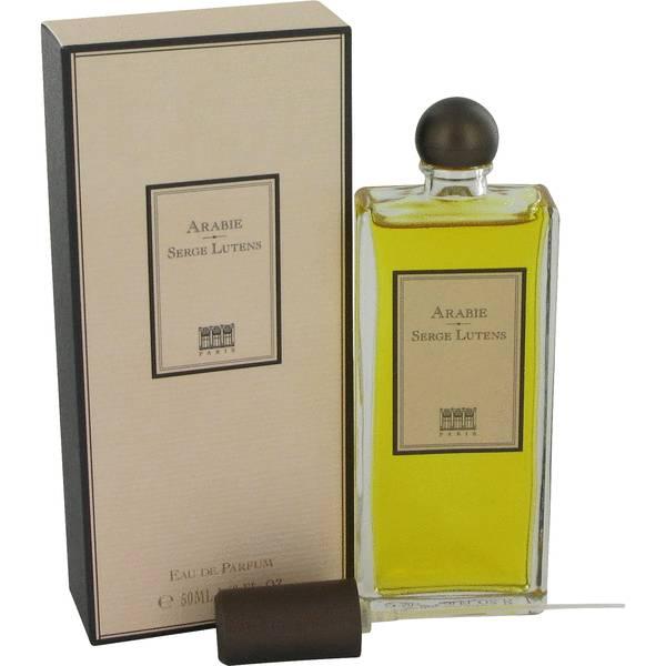 Arabie Perfume