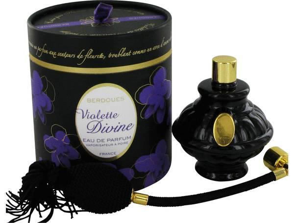 Violette Divine Perfume