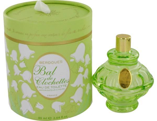 Bal De Clochettes Perfume