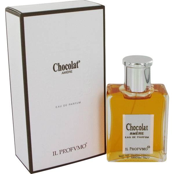 Chocolat Amere Perfume