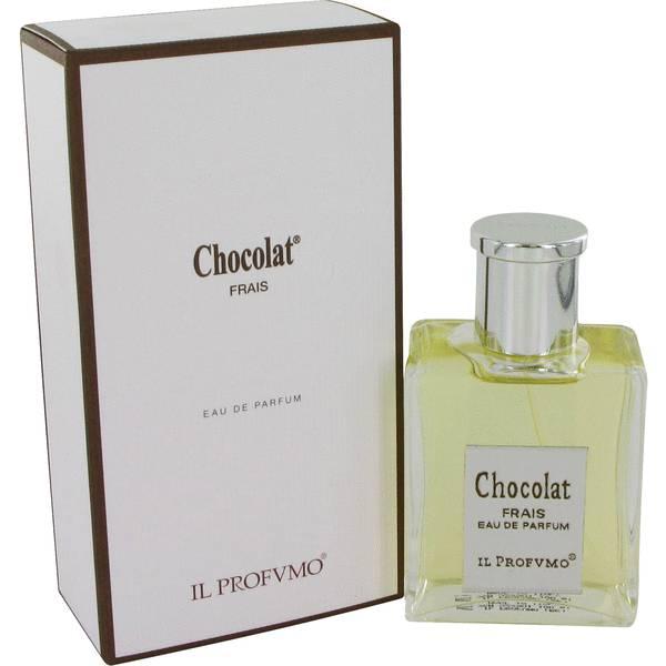 Chocolat Frais Perfume