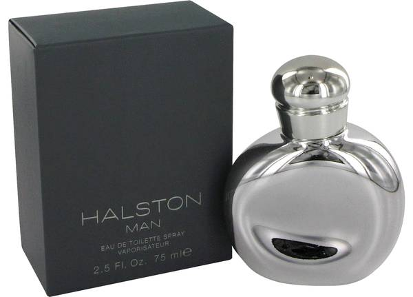 Halston Man Cologne