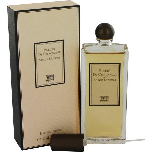Fleurs De Citronnier Perfume