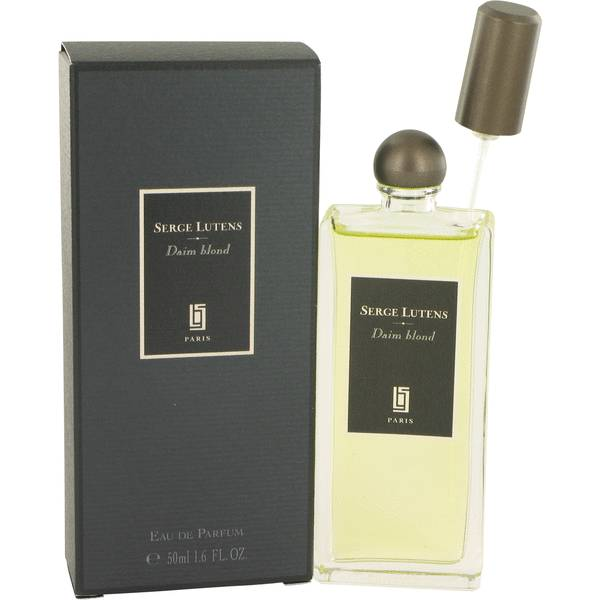 Daim Blond Perfume