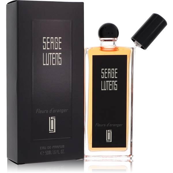 Fleurs D'oranger Perfume