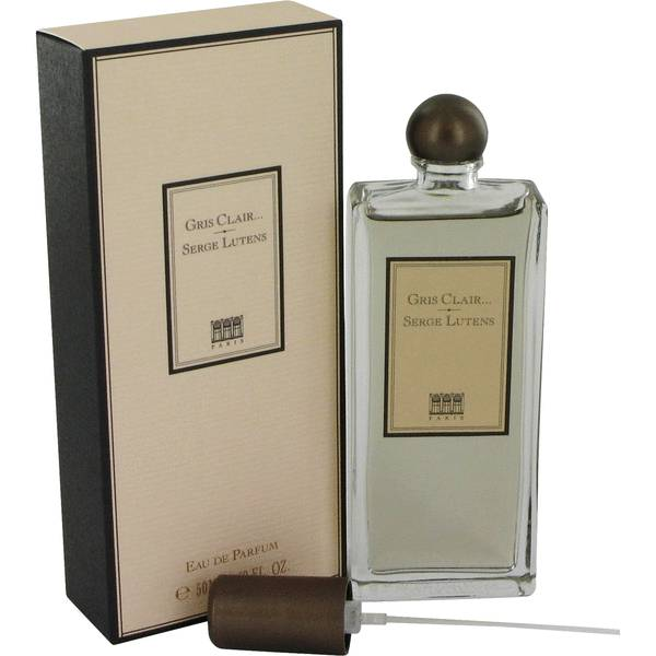 Gris Clair Perfume