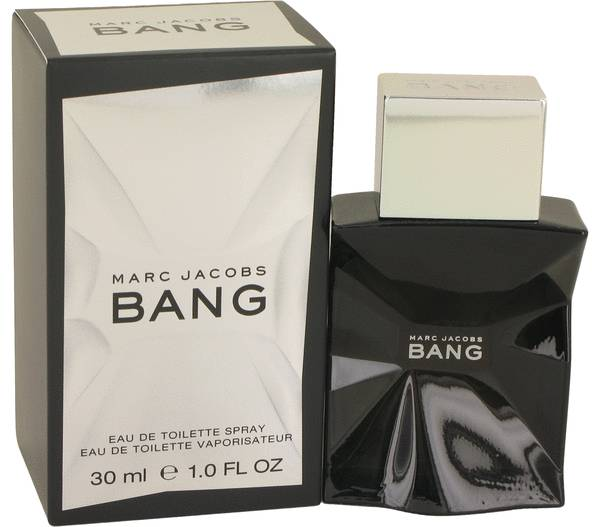 Bang Cologne