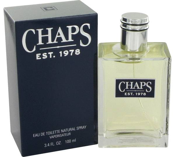 Chaps 1978 Cologne