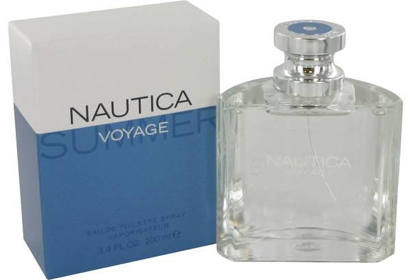 Nautica Voyage Summer Cologne