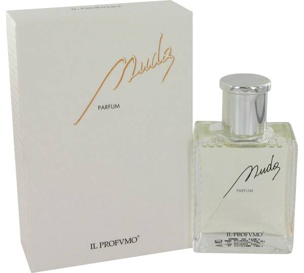 Nuda Perfume