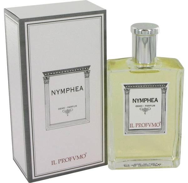 Nymphea Perfume