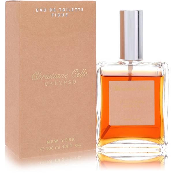 Calypso Figue Perfume