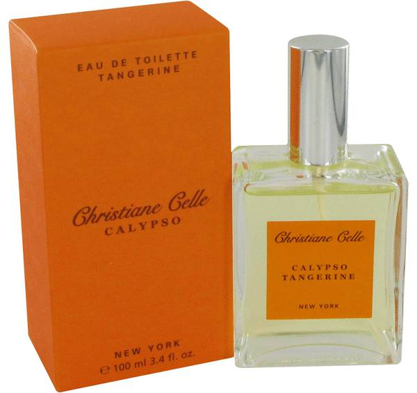 Calypso Tangerine Perfume