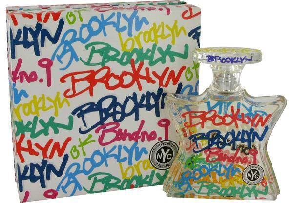 Brooklyn Perfume