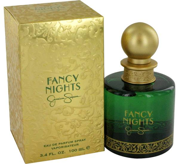 Fancy Nights Perfume by Jessica Simpson