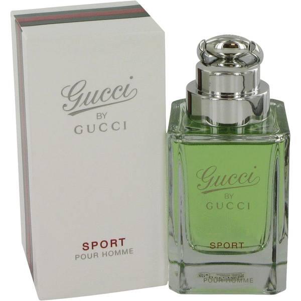 Gucci Pour Homme Sport Cologne
