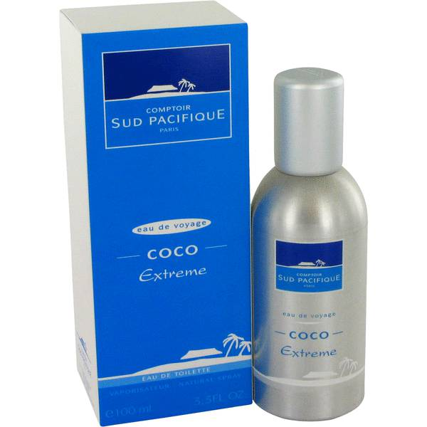 Comptoir Sud Pacifique Coco Extreme Perfume