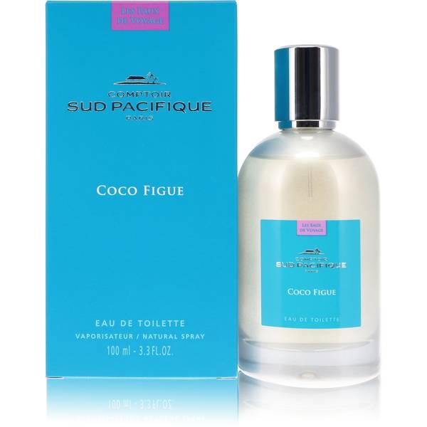 Comptoir Sud Pacifique Coco Figue Perfume